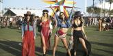 Học lỏm xu hướng thời trang mùa hè của dàn mỹ nhân tại Coachella 2018