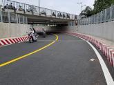 Thông xe hầm chui Bình Triệu, giảm ùn tắc khu vực Bến xe Miền Đông
