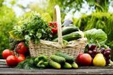 Mẹo giữ rau củ quả tươi lâu hơn
