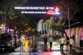 """Phố đi bộ Trịnh Công Sơn: Cần thêm nhiều """"sản phẩm"""" hấp dẫn"""