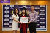 Không cần đi xa, học làm đẹp tại Việt Nam vẫn đạt chuẩn Hàn Quốc với học bổng trăm triệu