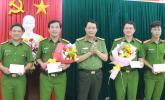 """Giám đốc Công an Thừa Thiên - Huế: """"Tội phạm ngày càng trẻ hóa"""""""