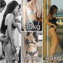 """3 """"Nữ hoàng phòng gym Việt"""" đốt mắt người nhìn bởi thân hình quá nóng bỏng"""