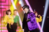 Gương mặt thân quen tập 11: Hóa Thanh Lam, Hà Thu bị chê lắc như robot