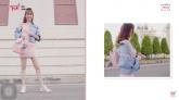 Ngọc Trinh gợi ý 5 set đồ `Back to school` cưng hết nấc