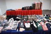 4 người Việt bị nghi dùng giấy bạc lừa máy quét chống trộm ở Singapore