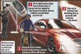 """7 cách trộm xe có thể """"hack"""" chìa khóa thông minh"""