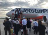 """Tân binh Bamboo Airways gương mẫu bay đúng giờ, Jetstar Pacific """"đội sổ"""""""
