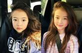 """Chao đảo vì dung mạo chưa lớn đã """"khuynh thành"""" của 3 bé gái đẹp nhất thế giới"""