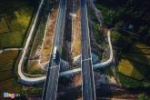 Cao tốc Đà Nẵng - Quảng Ngãi khai thác 2 năm, dân vẫn chưa có đường đi