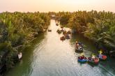 """Hồi sinh """"con đường tơ lụa"""" trên sông Cổ Cò kết nối Đà Nẵng – Hội An"""