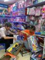 Dừng lưu thông hơn 400 đồ chơi trẻ em không đạt về ghi nhãn hàng hóa