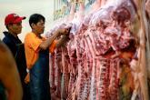 Có thể thiếu hụt 500.000 tấn thịt lợn trước Tết Nguyên đán 2020