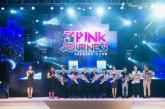 """Pink Journey 3 """"gây bão"""" giữa Thủ đô với dàn mẫu nhí tỏa sáng, tự tin"""