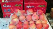 Điểm mặt hoa quả Trung Quốc đầu bảng nhiễm độc