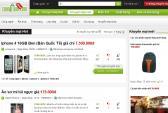 Kinh nghiệm mua hàng điện tử trực tuyến an toàn