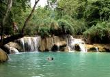10 địa điểm không thể bỏ qua khi tới Luang Prabang
