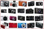 Tư vấn chọn mua máy ảnh số giá dưới 4 triệu đồng