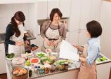 Một số điều cần tránh khi nấu nướng