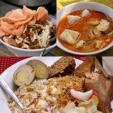 3 món ăn sáng hấp dẫn ở Indonesia