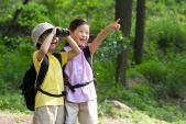 10 điều trẻ học được khi đi du lịch
