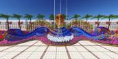 Đà Nẵng: Sẽ có con đường trăm hoa đón xuân Quý Tỵ