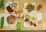 Đồ ăn nhanh vừa ngon vừa rẻ trên phố Thái Phiên
