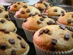 Hướng dẫn làm Muffin Chocolate tuyệt ngon