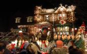Những điểm đến cho kỳ nghỉ Giáng sinh 2012