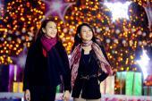 Các điểm giải trí hấp dẫn dịp Giáng sinh 2012