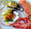 Mẹo ăn hải sản không bị ngộ độc