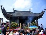 Yên Tử chính thức trở thành di tích quốc gia đặc biệt