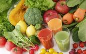 4 công thức nước ép giải độc cơ thể sau Tết