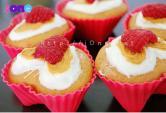 Cupcake Cute Cho Valentine