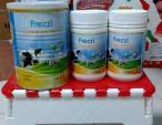 Thêm sữa nhập khẩu Frezzi nghi chung kịch bản lừa Danlait