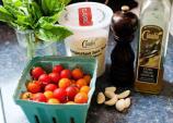 Đầu tuần đổi vị với pasta sốt cà chua nướng