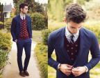 5 tips phối đồ cho chàng có chiều cao khiêm tốn