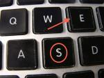 Cách khắc phục bàn phím bị mờ chữ