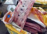 Phân biệt thịt bò, cá tầm TQ không khó