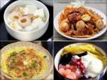 Công thức 6 món ăn hot nhất hè này
