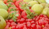 Bí quyết giải độc cơ thể bằng hoa quả