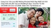 Hà Nội: Dân mạng bức xúc vì studio ảnh coi thường khách mua voucher giảm giá