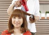 Tạo kiểu tóc phù hợp cho nàng tóc mỏng