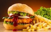 Đồ ăn nhanh: Cái tiện sinh cái hại