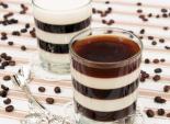 Hô biến cà phê sữa thành thạch mát lạnh