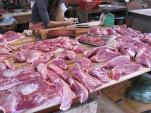 Mẹo chọn thịt lợn ngon, an toàn