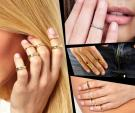 Midi ring - xu hướng phụ kiện mới của giới fashionista