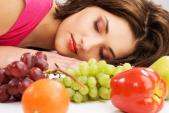 Giảm 1kg mỗi đêm nhờ chế độ ăn hợp lý