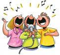 Hãy cùng hát karaoke để giảm béo nào!
