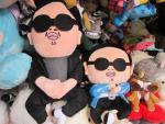 Đồ chơi Trung thu: Psy-Gangnam Style 'song đấu' Ma tốc độ